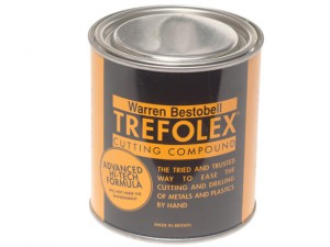 W/B Trefolex Cutting Compound 500ml Tin
