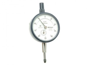 2046S Dial Indicator 0.01mm Grad
