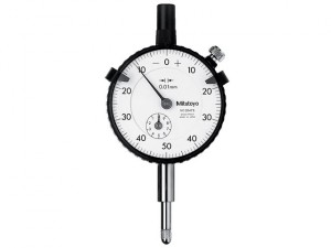 2047S Dial Indicator 0.01mm Grad