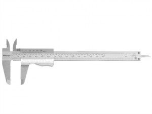 531 128 Vernier Caliper Thumb Lock 150mm (6in)
