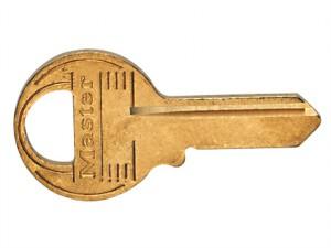 K135 Single Keyblank