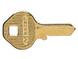 K130 Single Keyblank