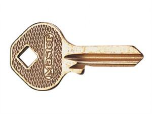 K150 Single Keyblank