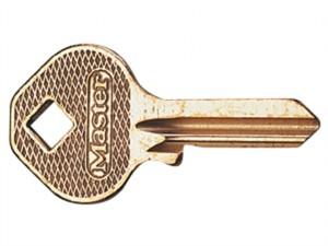 K170 Single Keyblank