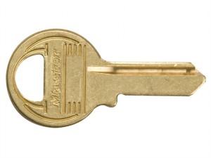 K725 Single Keyblank