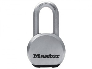 Excell™ Chrome Plated Padlock 54mm