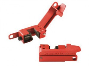 Griptight Large Circuit Breaker Lockout