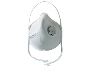 Smart Pocket FFP2 NR D Valved Mask