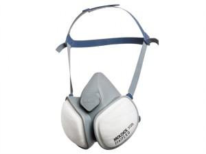 Compact Mask Maintenance Free Half Mask A1 P2