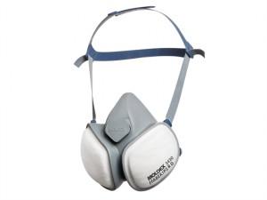 Compact Mask Maintenance Free Half Mask ABEK1 P3
