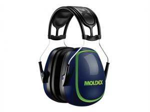 M5 Earmuffs SNR 34 dB