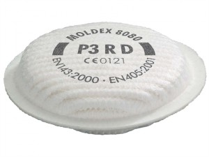 P3 Filters For 8000 & 5000 Series (Pack of 8)