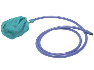 1292 Air Bag Stopper Nylon 100mm