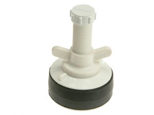 1377W Drain Testing Plug 75mm (3in).