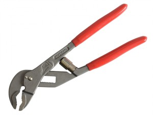 2071 Mongoose Slip Joint Pliers 180mm - 32mm Capacity