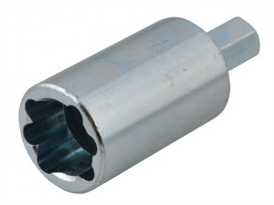 2166M TRV Tail Driver Fitting Socket
