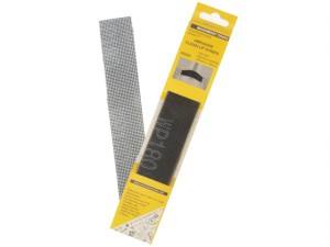 3024O Abrasive Clean Up Strips (Pack of 10)