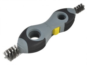 3034T Fitting Cleaning Brush 15/22mm