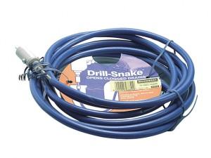 3351G Drill Snake - 15ft Snake
