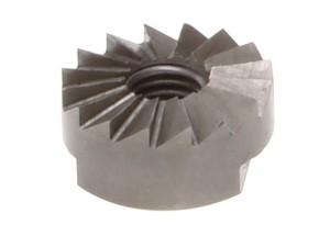501X Spare Flat Tap Reseater Cutter 5/8 inch
