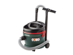 AS 20L All Purpose Vacuum 1200 Watt 240 Volt
