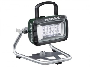 BSA 14.4 LED Cordless Site Light 18 Volt Bare Unit