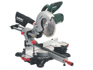 KGS-216MN 216mm Sliding Mitre Saw 1500 Watt 240 Volt