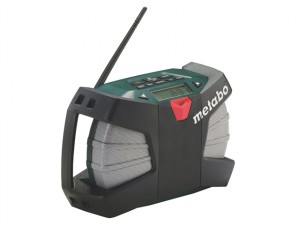 MAX12RC12 Worksite Radio Charger 10.8 Volt Bare Unit