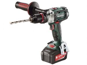 SB 18 LTX Impuls Combi Hammer Drill 18 Volt 2 x 5.2Ah Li-Ion