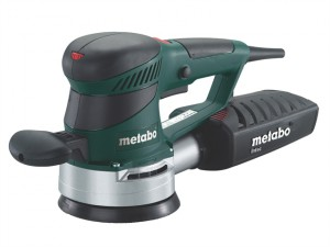 SXE 425 125mm Orbital Sander 320 Watt 240 Volt