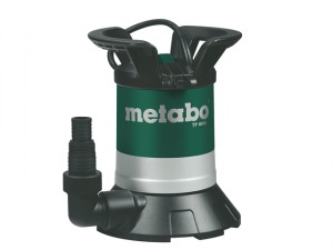 TP 6600 Clear Water Submersible Pump 250 Watt 240 Volt