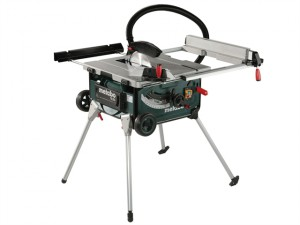 TS254 Table Saw 2000W 240V