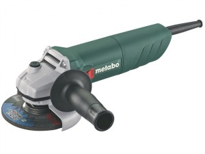 W750-115 115mm Mini Grinder 750 Watt 240 Volt