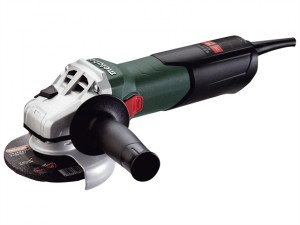 W9-115 115mm Mini Grinder 900 Watt 110 Volt