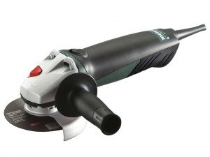 WQ1400-125 Mini Grinder 125mm 1400 Watt 240 Volt