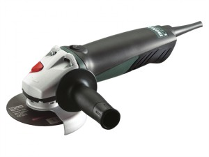 WQ1400-125 125mm Mini Grinder 1400 Watt 110 Volt