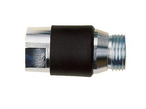 1/2 in x 20 UNF To 1/2in BSP (M) Adaptor