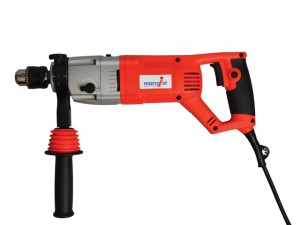 DDM1 2 Speed Core Drill Machine 1200 Watt 110 Volt