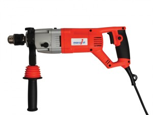 DDM1 2 Speed Core Drill Machine 1200 Watt 240 Volt