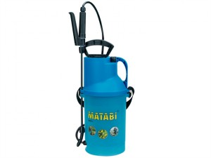 Berry 7 Sprayer 5 Litre