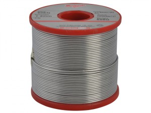 Size 12 Reel Solder 120g 1.2mm