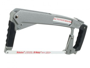4-In-1 Pro Series Hacksaw 300mm (12in)