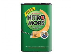 All Purpose Paint & Varnish Remover 4 Litre