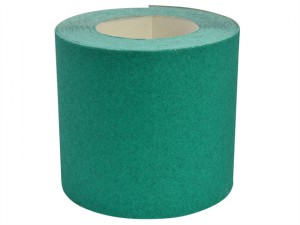 Liberty Green Sanding Roll 115mm x 10m Coarse 60g
