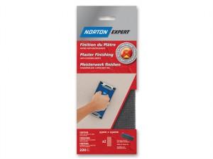Plaster Sander Refill Pack P220 (2)