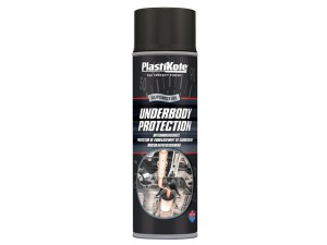 Auto Underbody Protection 500ml