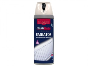 Twist & Spray Radiator Magnolia 400ml