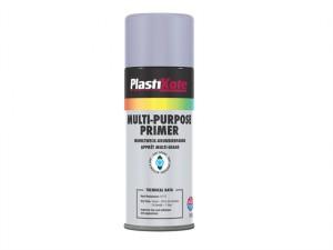 Multi Purpose Enamel Spray Paint Primer 400ml