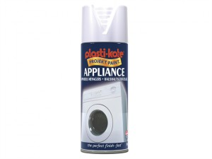 Twist & Spray Appliance Enamel Gloss White 400ml
