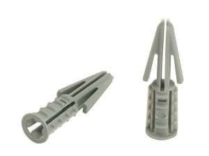 CF 427 Standard Plasterboard Fixings Pack of 50